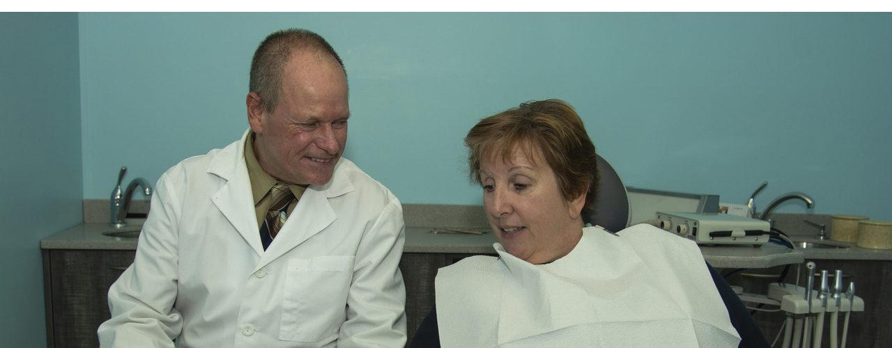 Putzbach Dentistry